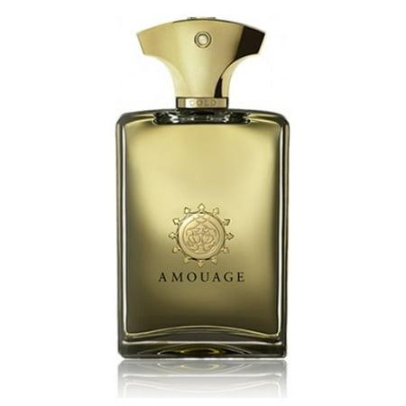 Amouage Gold Eau de Parfum, 3.4 Oz