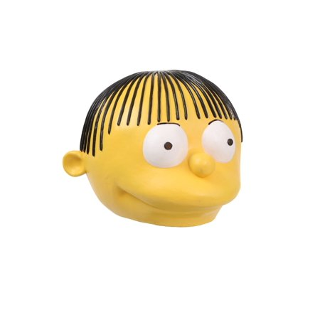 The Simpsons Ralph Wiggum Mask