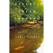 Poverty Creek Journal (Paperback)