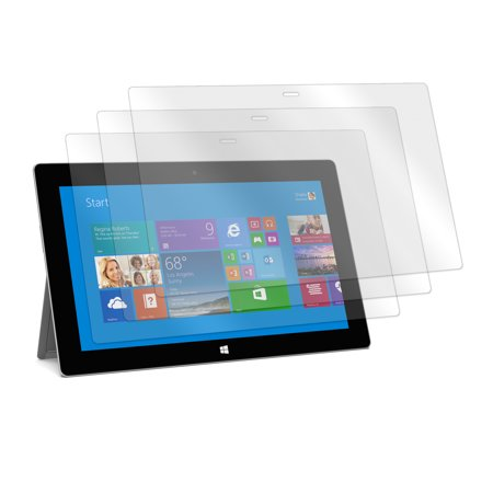 how to clean surface 3 screen