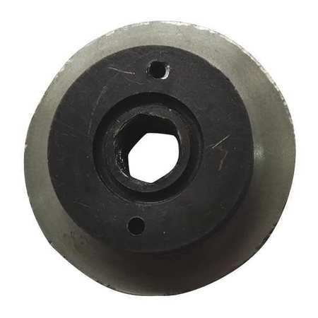 - DAYTON GGS_48625 Brake Hub, 0.75 Tons