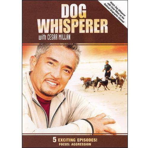 The Dog Whisperer With Cesar Millan: Aggression