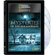 National Geographic Classics: Mysteries Of The Paranormal (Widescreen) by NATIONAL GEOGRAPHIC VIDEO