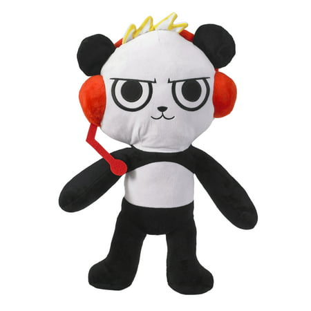 Ryans World Kids Pillow Buddy, Cool Combo Panda