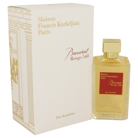 Baccarat Rouge 540 by Maison Francis Kurkdjian -Eau De Parfum Spray 6.8