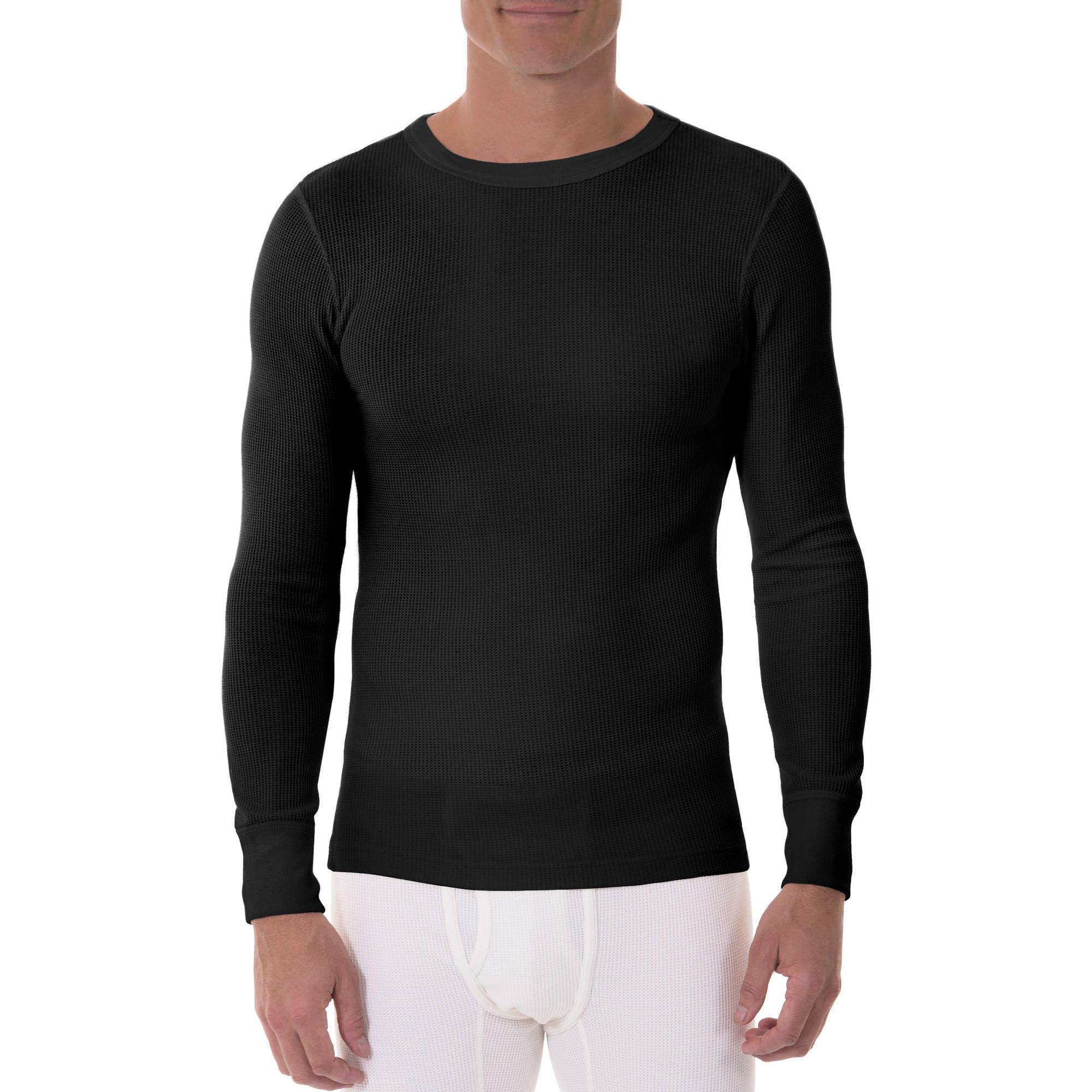 Dickies Men's Waffle Work Thermal Underwear Top
