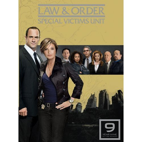 Law & Order: Special Victims Unit - The Ninth Year (Widescreen)