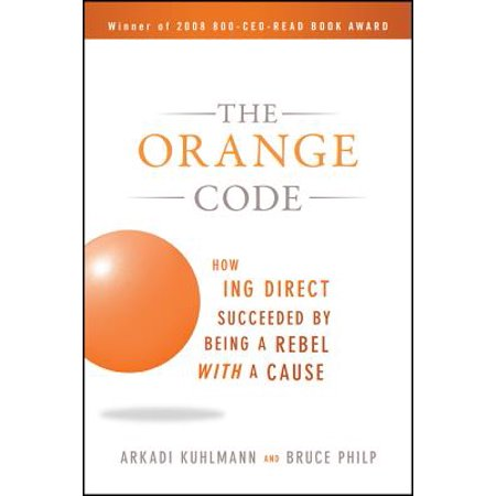 The Orange Code (Paperback)](Classroom Direct Promo Code)
