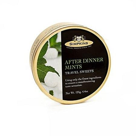 Simpkins After Dinner Mints - 4.4 - Dinner Mints