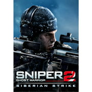 Sniper Ghost Warrior 2: Siberian Strike (PC) (Email Delivery)