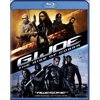 G.I. Joe: The Rise Of Cobra Blu-ray Deals