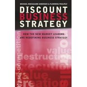 Discount Business Strategy - eBook