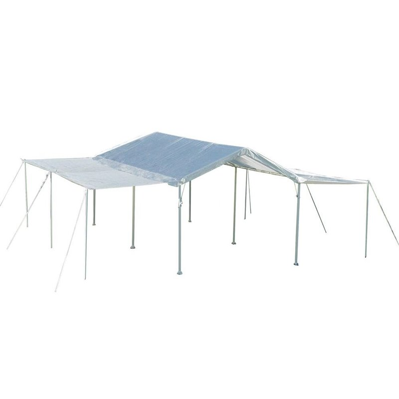 Max AP 10' x 20' 2-in-1 Canopy with Extension Kit