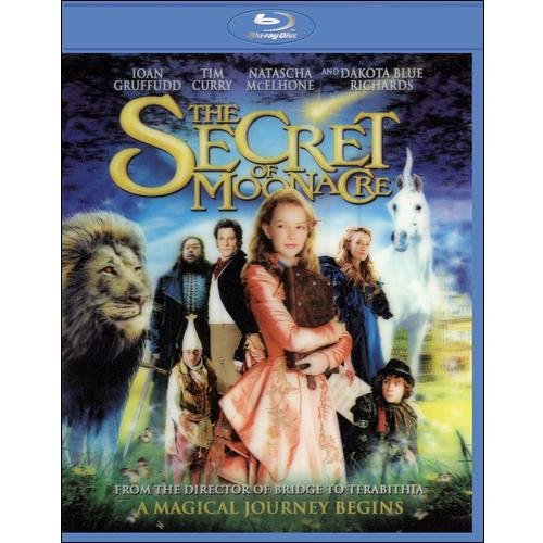 The Secret Of Moonacre (Blu-ray) (Widescreen)