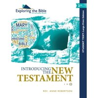 Exploring the Bible: The Dickinson: Introducing the New Testament (Paperback)