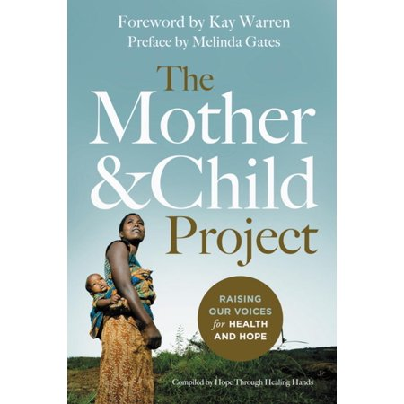 The Mother and Child Project - eBook