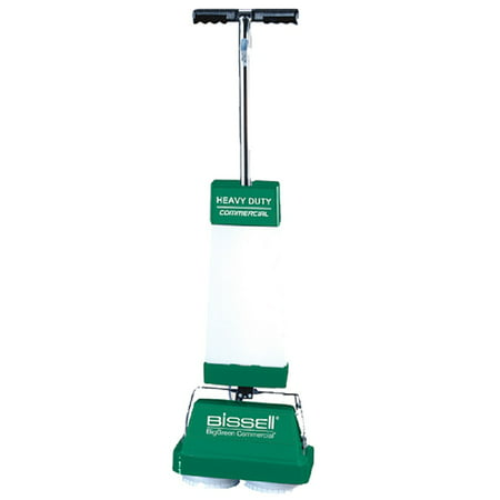 Floor Machine Brushes - BGFS5000 Portable Floor Machine Scrubber with Two Brushes