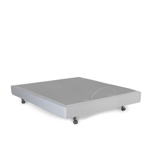 Fashion Bed Group S-Cape Upholstered Adjustable Bed
