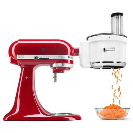 Food Processor Attachment (KitchenAid Food Processor Mixer Attachment)