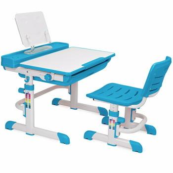 Barton Kids Interactive Desk Adjustable Table & Chair
