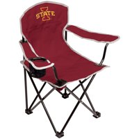 NCAA Iowa State Cyclones Youth Size Tailgate Chair from Coleman by Rawlings