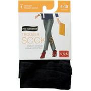 Women's Silky Opaque Trouser Sock