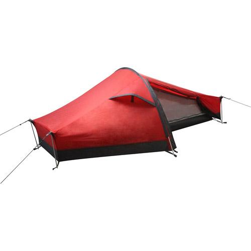 "Ozark Trail Back Packing 7'3"" x 3'6"" x 2'7"" Tent, Sleeps 1"