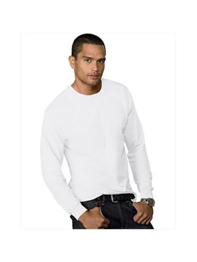 7e49aa36 Sold & shipped by UnbeatableSale. Product Image 5286 Men 5.2 Oz Comfortsoft  Heavyweight T-Shirt White Small