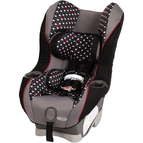 Graco - MyRide 65 Convertible Car Seat, Nico
