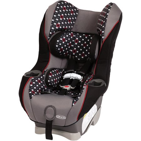 Graco Myride  Convertible Car Seat Nico Reviews