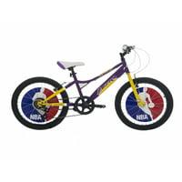 Los Angeles Lakers Bicycle mtb kid 20