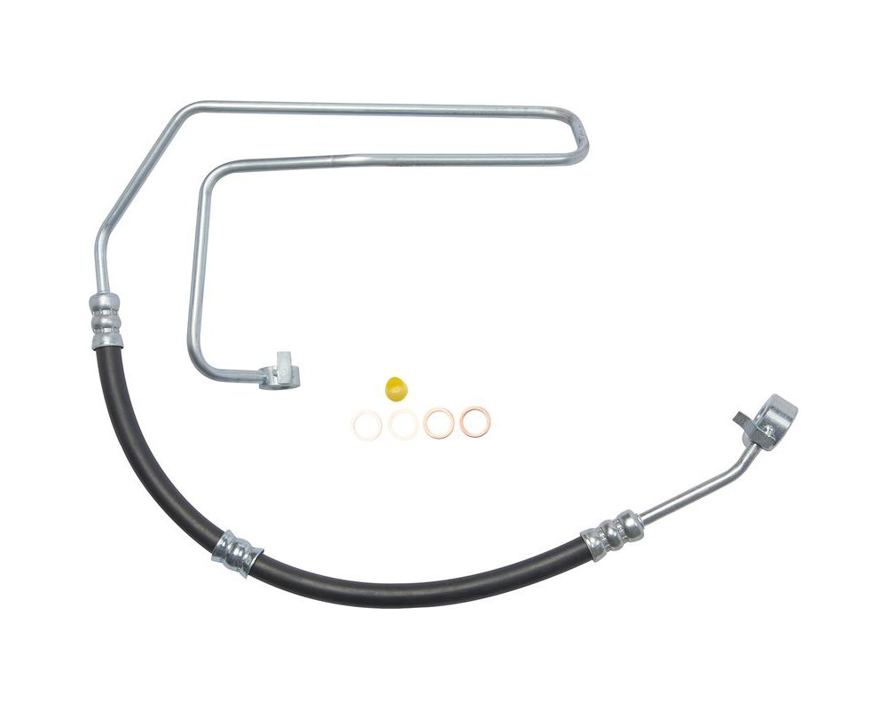 Power Steering Pressure Line Hose Assembly-Pressure Line Assembly fits GS300