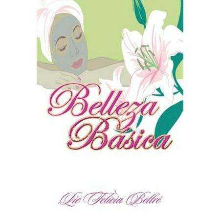 Belleza Collection (Manual de Belleza B�sica )