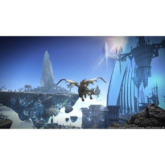 Square Enix Final Fantasy XIV: Heavensward (PS4) - Walmart com