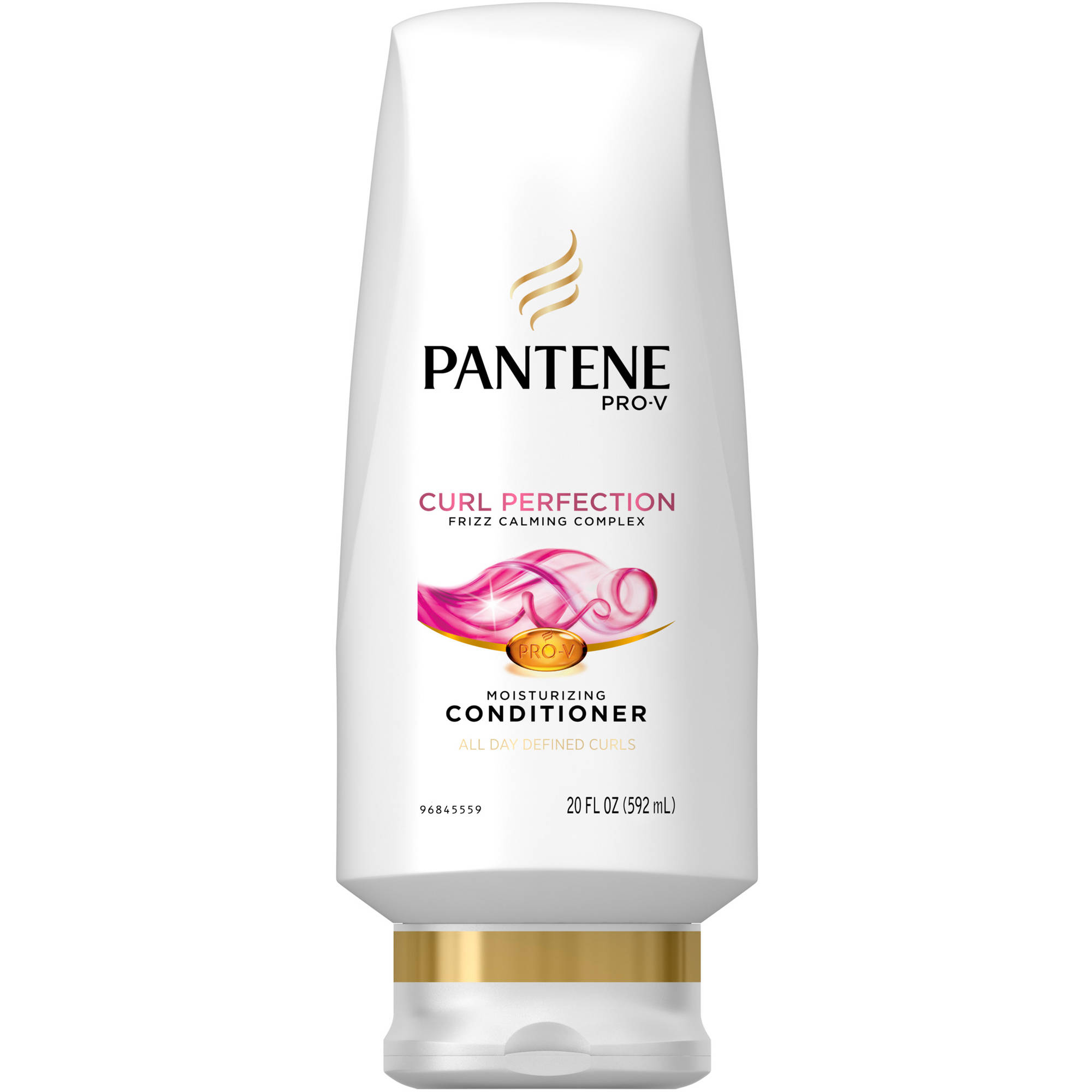 Pantene Pro-V Curl Perfection Moisturizing Conditioner (choose your size)