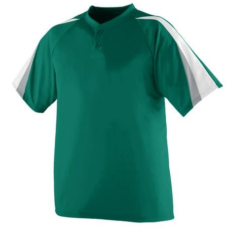 Augusta Sportswear Boys Power Plus Jersey 429 Augusta Sportswear Henley