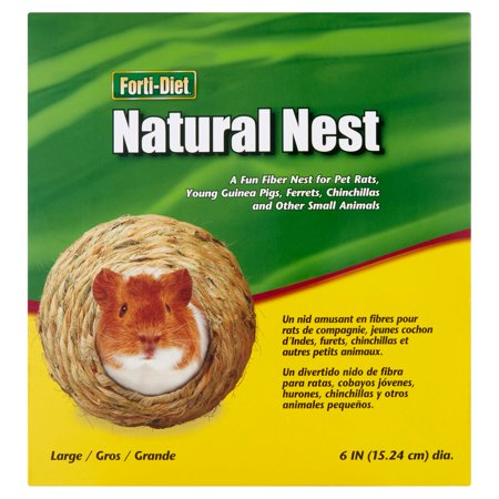 Forti Diet Large Natural Nest