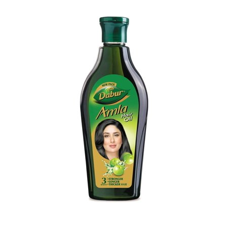 Dabur Amla Hair Oil, 450ml