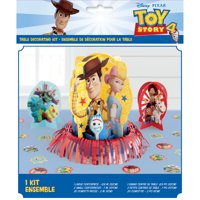 Toy Story Party Table Decorating Kit