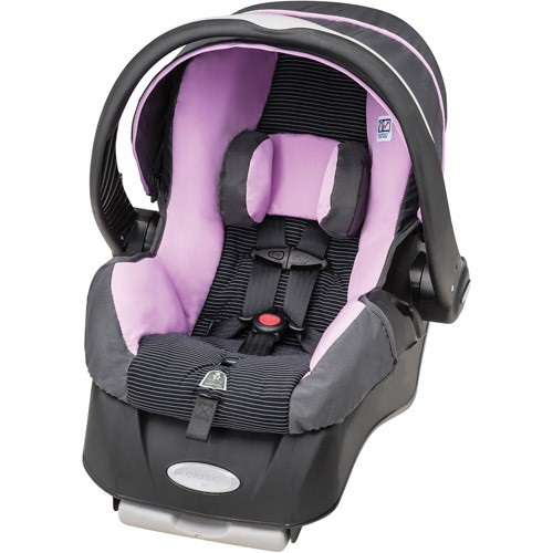 Evenflo Embrace 35 Infant Car Seat, Stephanie