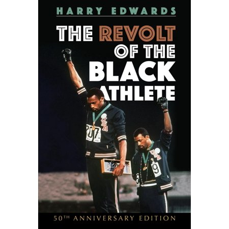 The Revolt of the Black Athlete : 50th Anniversary