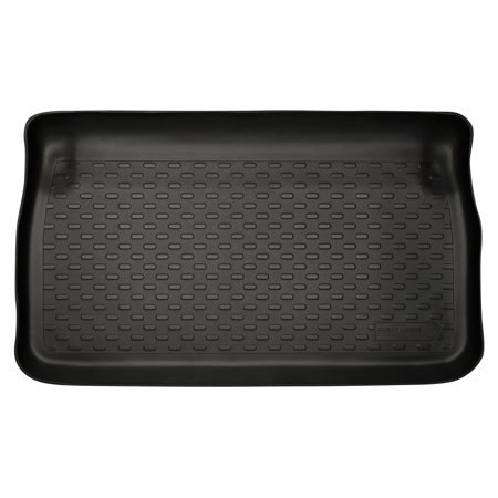 Husky Liners Cargo Liner Behind 3rd Seat Fits 05-18 Town & Country
