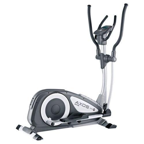 Kettler AXOS Cross P Cardio Workout Exercise Ellipitcal