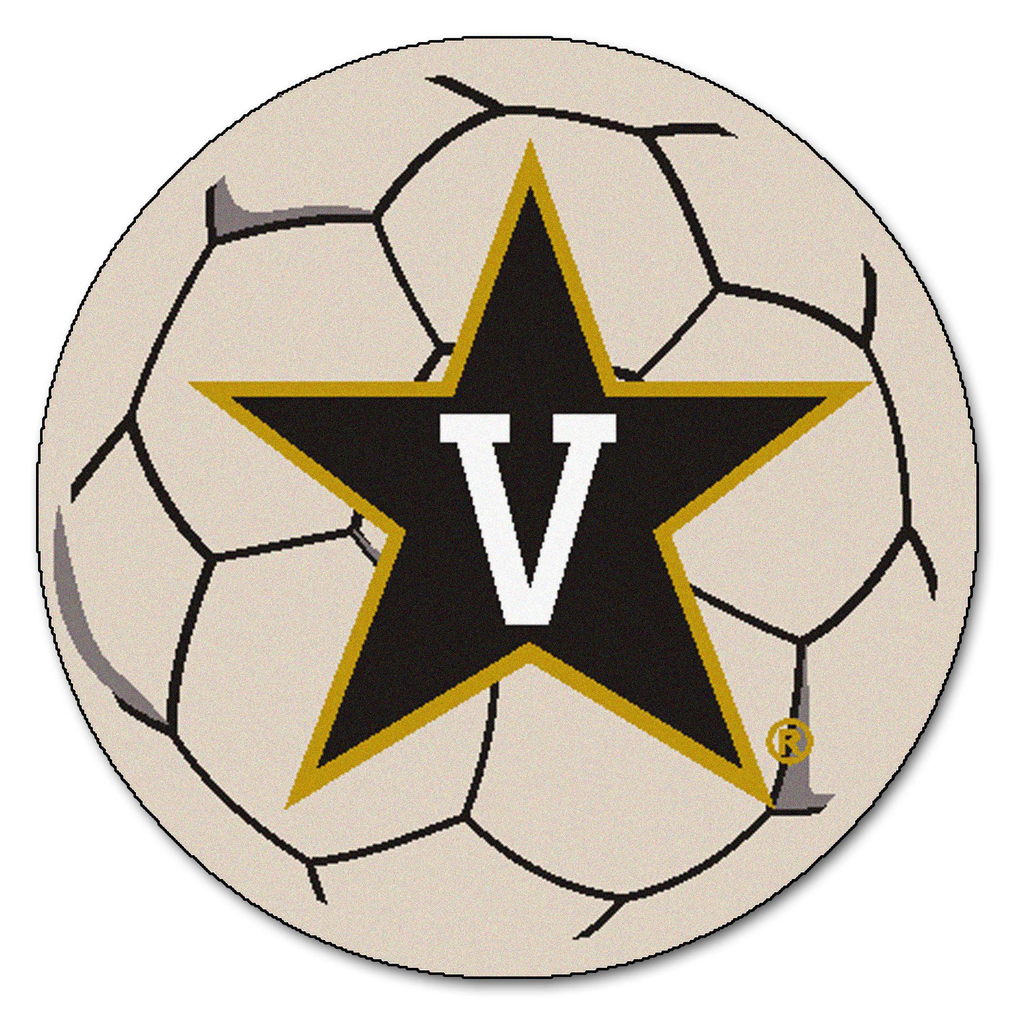 "Vanderbilt Soccer Ball 27"" diameter"