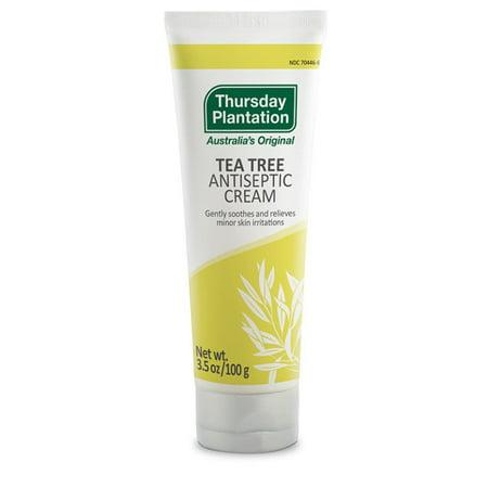 Tea antiseptic