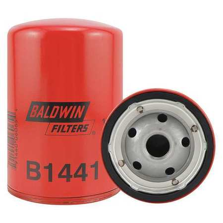 Baldwin Filters B1441 Spin-On Oil Filter