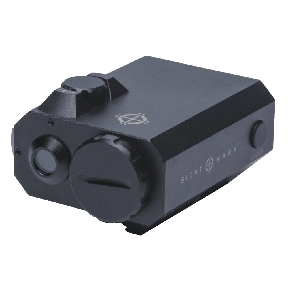 Sightmark LoPro Mini Green Laser Sight by Sightmark
