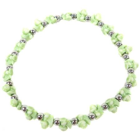 Dragonz Green Dragons Bracelet - Bracelet Light
