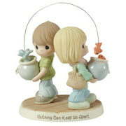 Precious Moments  Nothing Can Keep Us Apart  Figurine