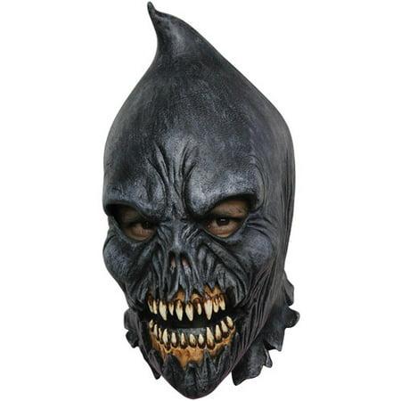 Executioner Halloween Adult Latex Mask